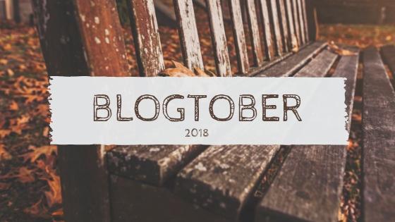 blogtober