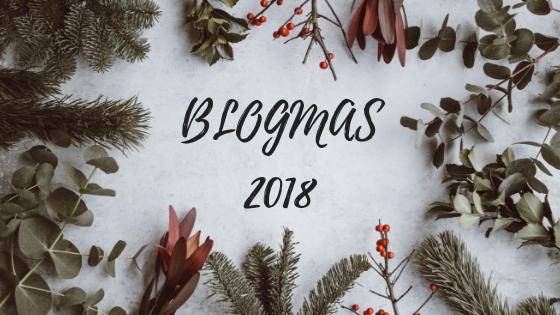 BLOGMAS2018