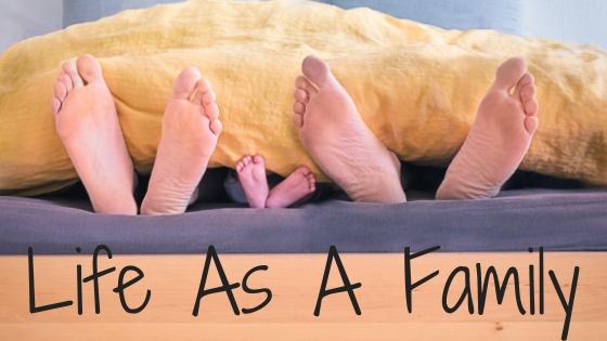 Life As A Family