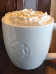 starbucks gingerbread